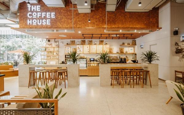 """""""Ông trùm"""" kín tiếng thi công, thiết kế cho hàng loạt chuỗi The Coffee House, Bách Hoá Xanh, FPT, Vingroup, FLC..: Mới 3 năm tuổi, doanh thu vài trăm tỷ đồng/năm"""