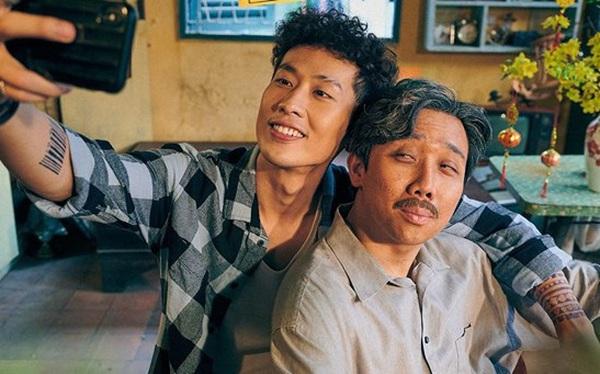 Doanh thu phim Bố Già vượt 200 tỷ đồng, chính thức trở thành phim Việt ăn khách nhất từ trước đến nay