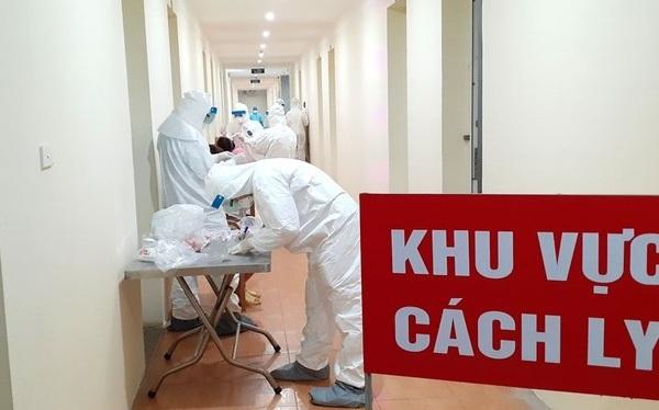 Chiều 14/3, TP Hồ Chí Minh có 1 ca mắc COVID-19 là chuyên gia nhập cảnh