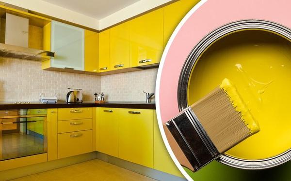 Màu sắc hoàn hảo cho từng căn phòng theo chuyên gia tâm lý học có thể bạn chưa biết