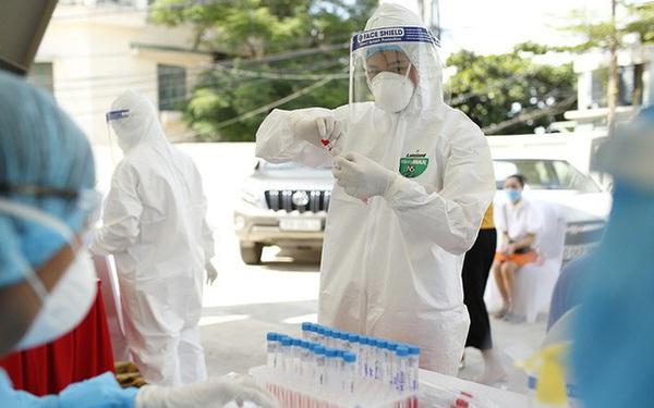 Việt Nam có thêm 3 ca mắc COVID-19 mới, được cách ly sau nhập cảnh