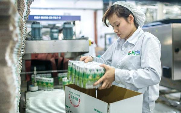 Mộc Châu Milk đặt kế hoạch lợi nhuận 338 tỷ đồng năm 2021