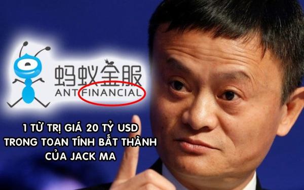 Ant Group của Jack Ma bị chỉ trích 'núp bóng công nghệ để hưởng lợi, dụ người dùng thành con nợ, có thể gây rủi ro cấp độ toàn cầu'