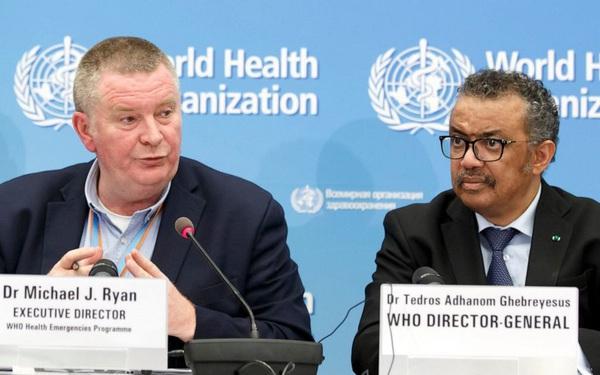 WHO: Đại dịch Covid-19 sẽ không chấm dứt trong năm nay dù đã có Vaccine