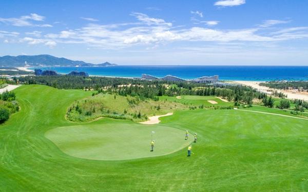 Vì sao du lịch golf gia tăng sức hút bất chấp đại dịch?