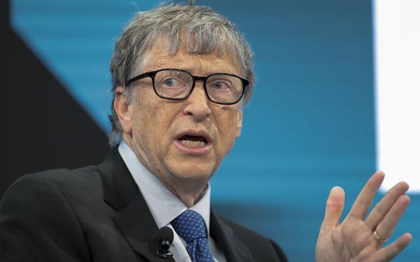 """Mỹ tăng thuế nhà giàu để chống dịch Covid-19, tỷ phú Bill Gates chê """"hơi cao"""""""