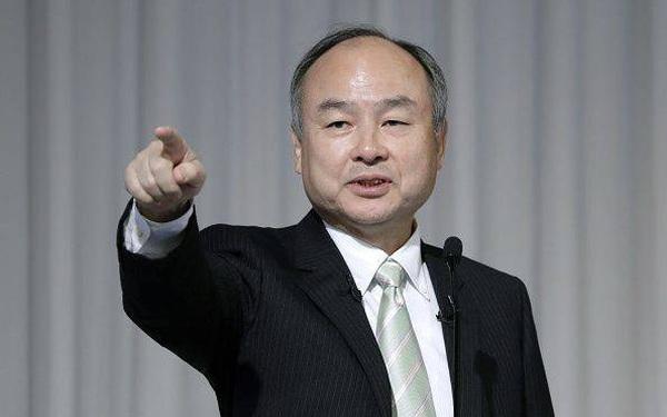 Khoản đầu tư 'liều' nhất trong danh mục của Masayoshi Son sắp cho trái ngọt?