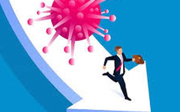 Vòng quay sinh tử của doanh nghiệp và 7 hành động cần tiến hành trong quản trị khủng hoảng