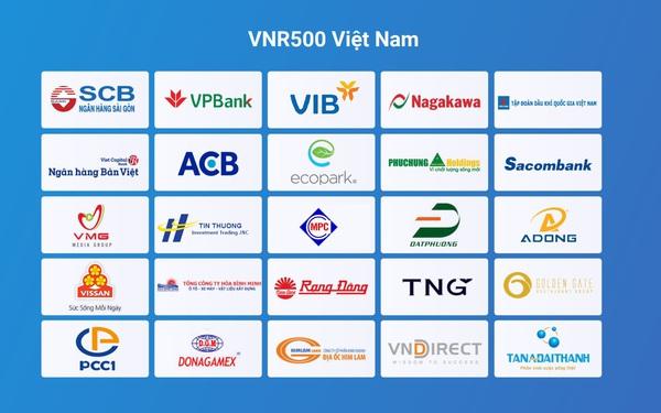 Những doanh nghiệp hàng đầu Việt Nam tại VNR500 đang lựa chọn chuyển đổi số cùng Base.vn