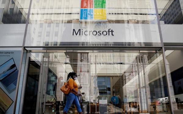 Microsoft chi hơn 10 tỷ USD mua ứng dụng chat Discord trong game