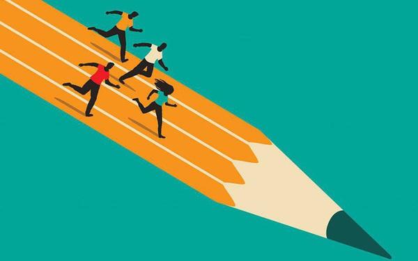 Quan niệm quan trọng hơn năng lực; phương hướng quan trọng hơn nỗ lực: 6 đạo lý của kẻ trí