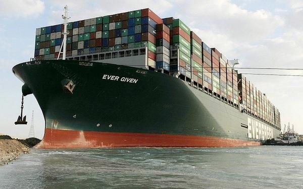 Khủng hoảng tắc đường ở kênh đào Suez tác động thế nào đến doanh nghiệp Việt Nam?