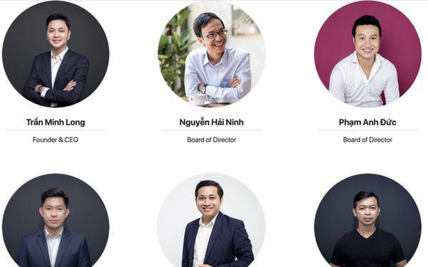 Vừa gọi vốn 1 triệu USD, Startup công nghệ BĐS Citics sở hữu dàn lãnh đạo đình đám: Nhiều người cũ của Cenland, 3 gương mặt trong top Forbes 30 Under 30