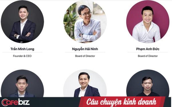 """Rời The Coffee House, Nguyễn Hải Ninh kết hợp với """"đệ cũ"""" Shark Hưng lập startup bất động sản, vừa ra mắt đã gọi vốn 1 triệu USD"""