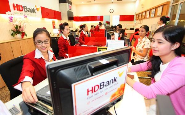 Thu nhập dịch vụ tăng trưởng cao, HDBank lãi hơn 5.800 tỷ đồng sau kiểm toán