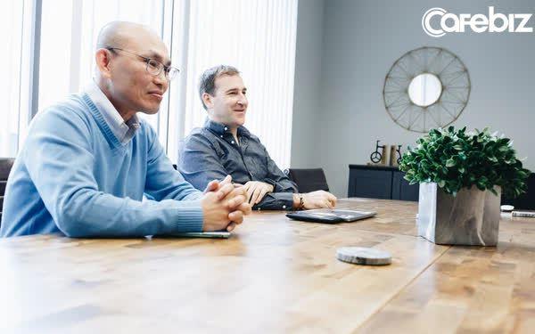 Founder KMS Technology khuyên các kỹ sư trẻ muốn trở thành lãnh đạo C-level: Nên có mentor, phải có tầm nhìn và biết xây dựng đội ngũ tốt