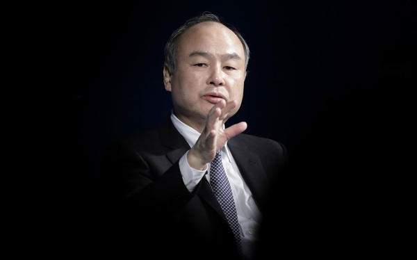 Đầu tư 'liều ăn nhiều' kiểu Masayoshi Son: Rót tiền vào hơn 100 startup, mỗi năm thua 1 WeWork nhưng nhận cơn mưa tiền từ 99 công ty còn lại