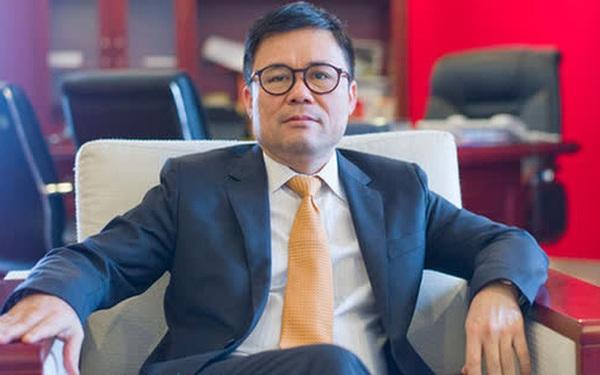 Ông Nguyễn Duy Hưng muốn chuyển số cổ phần SSI và PAN trị giá khoảng 340 tỷ đồng sang công ty riêng