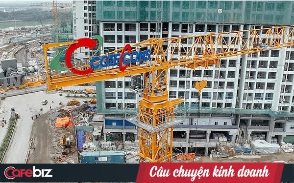 Chuyển động nhân sự ở cao tầng Coteccons: Ông Võ Thanh Liêm chính thức rời vị trí Quyền Tổng Giám đốc, bổ sung thêm 2 Phó Tổng mới