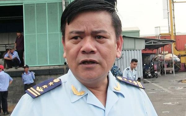 Đội trưởng chống buôn lậu Hải quan bị bắt liên quan vụ làm giả hơn 200 triệu lít xăng
