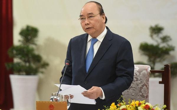 """Thủ tướng: """"Cần giải phóng mọi nguồn lực tiềm ẩn trong gần 100 triệu dân Việt Nam"""""""