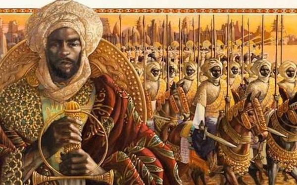 Ai là người giàu nhất trong lịch sử loài người? Câu trả lời bất ngờ về người duy nhất đủ sức tạo ra 1 chu kỳ kinh tế