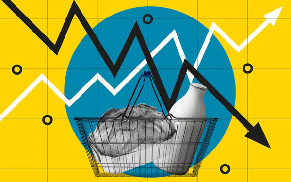 Kinh tế học cho nhà đầu tư: Tại sao đầu tư chứng khoán cần cảnh giác với lạm phát?