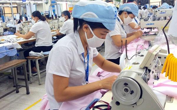 Năng suất lao động Việt Nam tụt hậu 60 năm so với Nhật Bản, 40 năm so với Malaysia