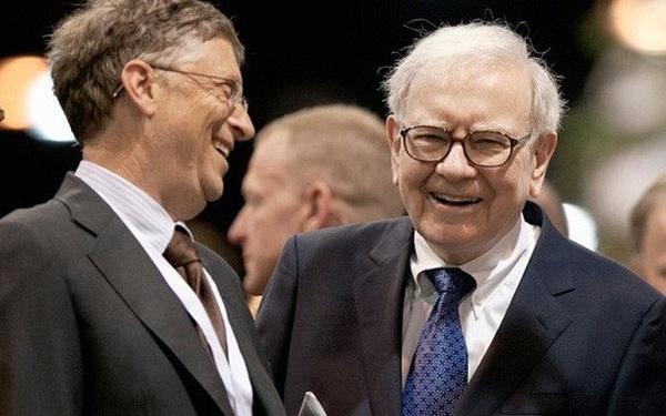 Không phải kinh nghiệm đầu tư, đây là điều quan trọng nhất Bill Gates học được từ Warren Buffett