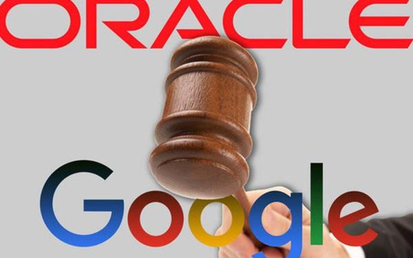 9 tỷ USD của Google và cả ngành công nghiệp phần mềm vừa được cứu nhờ một phán quyết của Tòa án Mỹ