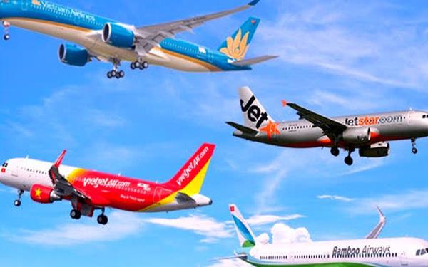 """Vé máy bay dịp nghỉ lễ 30/4, 1/5 tới """"Maldives Việt Nam"""" xuống giá """"khủng khiếp"""""""