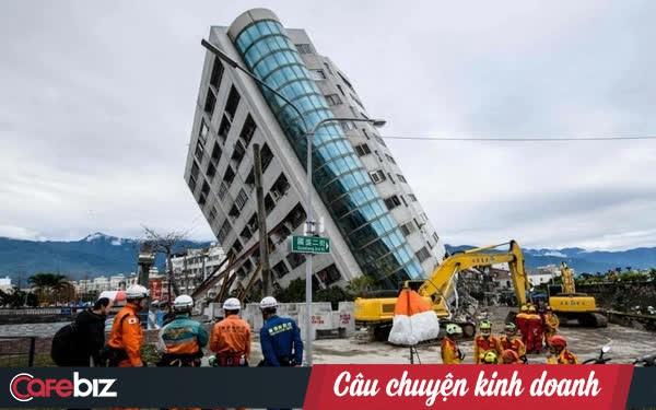 Đài Loan ra luật mới chống đầu cơ BĐS: Đánh thuế lên đến 45% trên tổng lợi nhuận giao dịch nếu sở hữu nhà đất chưa đủ 2 năm, 35% nếu chưa đủ 5 năm
