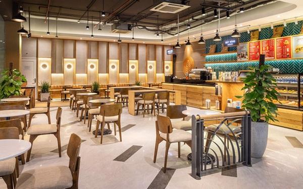 Chuỗi cà phê The Coffee House được định giá hơn 50 triệu USD?