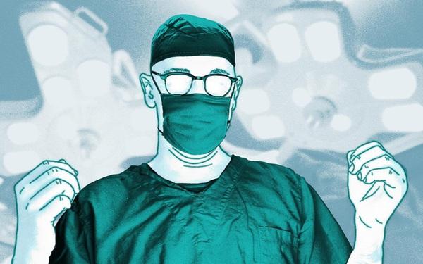 """Lật tẩy những """"bác sĩ ma"""" ở Hàn Quốc: Mất tiền, mất mạng trong những phòng phẫu thuật thẩm mỹ"""
