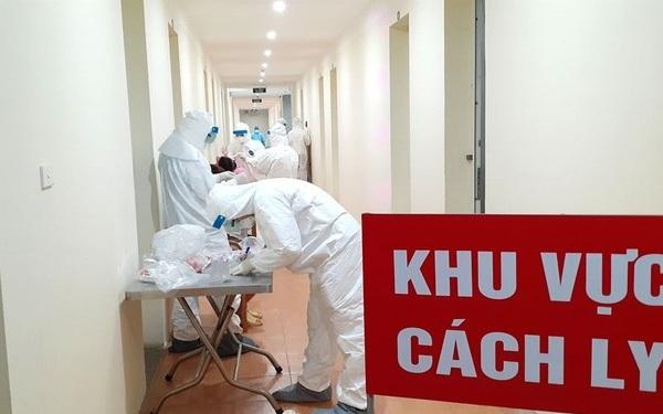 Chiều 13/4: Có 7 ca mắc COVID-19 tại Bến Tre, Kiên Giang và Đà Nẵng