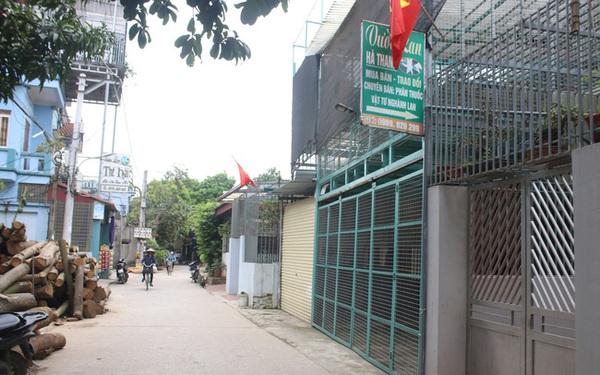 Chủ vườn lan đột biến ở Hà Nội bị tố ôm gần 200 tỉ bỏ trốn đã trình diện công an