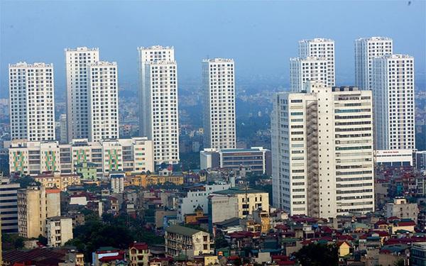 """Đầu tư căn hộ ở Hà Nội """"thất thế"""": Lợi suất trên dưới 5%, chỉ tương đương lãi gửi ngân hàng"""