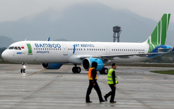 Bamboo Airways tham gia đường đua IPO ở Mỹ, dự kiến vốn hoá đạt 4 tỷ USD
