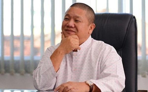 Hoa Sen của Chủ tịch Lê Phước Vũ vừa báo lãi kỷ lục hơn 500 tỷ đồng chỉ trong 1 tháng