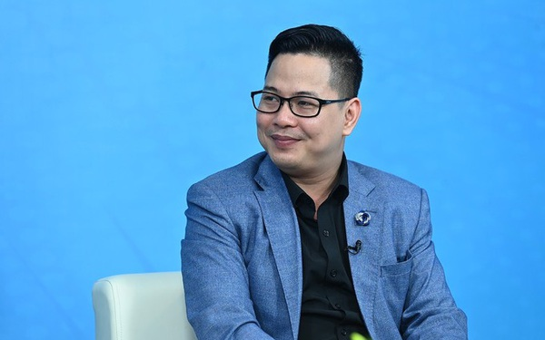 PGS.TS Trần Thành Nam: Bố mẹ giàu, con cái cũng dễ giàu