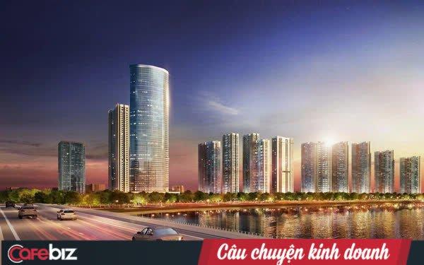 Xuất hiện căn hộ siêu đắt đỏ bậc nhất Sài Gòn, giá 16.000 USD/m2