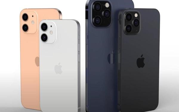 """Loạt iPhone 12 và điện thoại 5G cao cấp đồng loạt giảm giá """"thảm"""""""