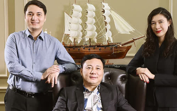 Ông chủ kín tiếng của Alphanam Nguyễn Tuấn Hải: Alphanam từng đứng bên bờ phá sản