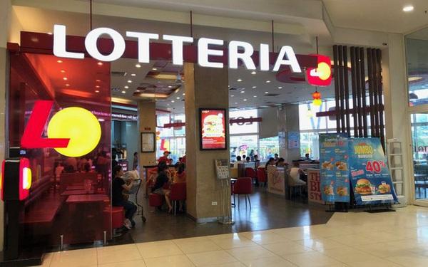 Lotteria Việt Nam nói gì trước thông tin chuỗi cửa hàng sẽ đóng cửa tại Việt Nam?