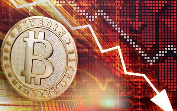 Bitcoin rơi thẳng đứng, giá có lúc suýt thủng mốc 52.000 USD