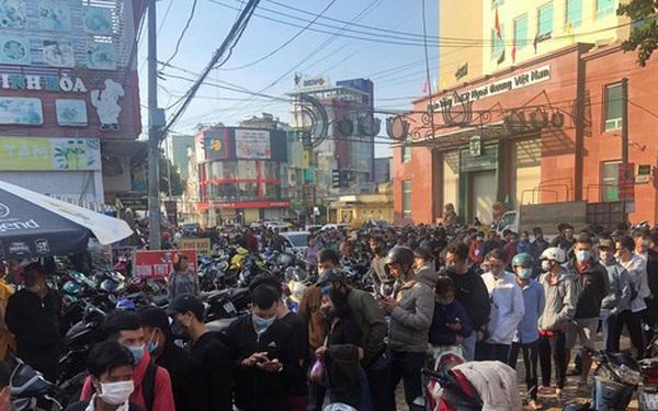 Sốt vé đại chiến HAGL và Hà Nội FC lên báo Thái