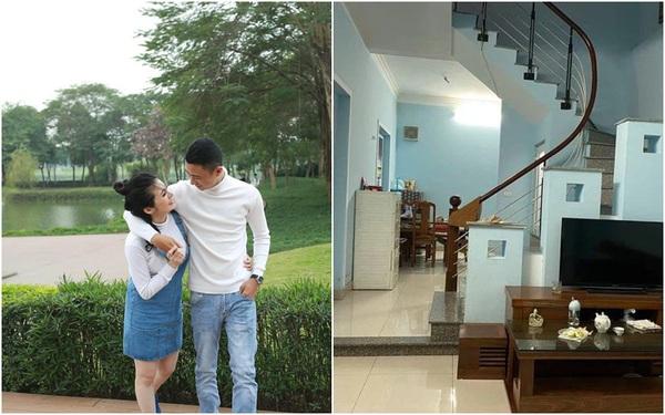 """Trong tay chỉ có 200 triệu, cặp vợ chồng trẻ Hà Nội """"liều"""" vay trả góp để có nhà 1,6 tỷ"""