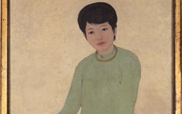 Madam Dothi Dumonteil, người sở hữu bức 'Chân dung Madam Phương' của họa sĩ Mai Trung Thứ là ai?