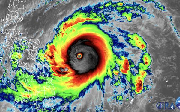 Siêu bão bùng nổ Thái Bình Dương: 5 kỷ lục báo hiệu mùa bão 2021 dữ dội, giới khoa học lo lắng thực sự