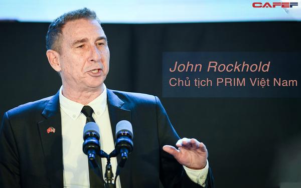 CEO dự án điện khí 6 tỷ USD chỉ ra điểm lạ của PCI 2020